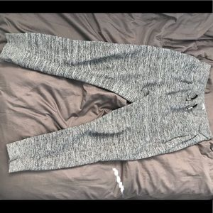 Zara jogger sweats